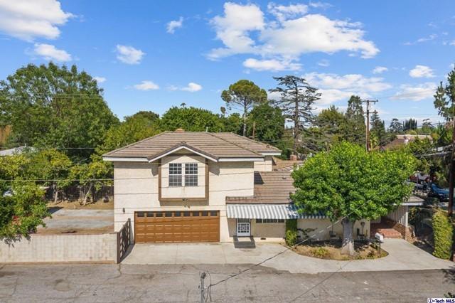 6302 Agnes Avenue, Temple City, CA 91780