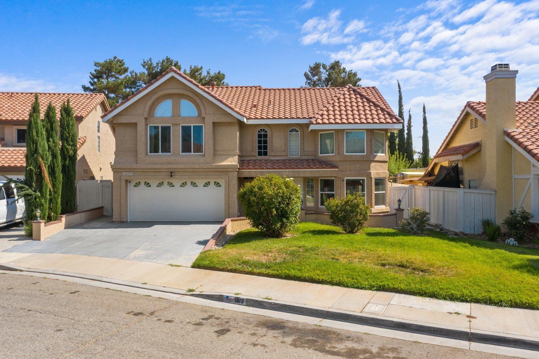 1813 Morisan Avenue, Palmdale, CA 93550