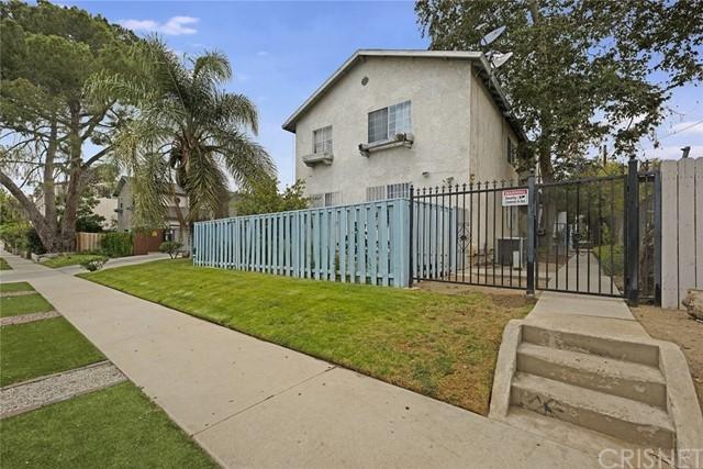 12351 Osborne Place #15, Pacoima, CA 91331