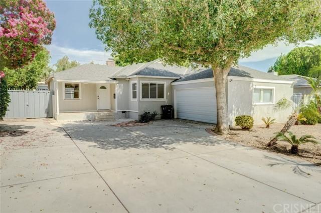 8944 Amigo Avenue, Northridge, CA 91324