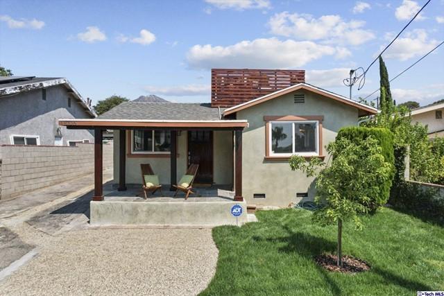 11006 Eldora Avenue, Sunland, CA 91040