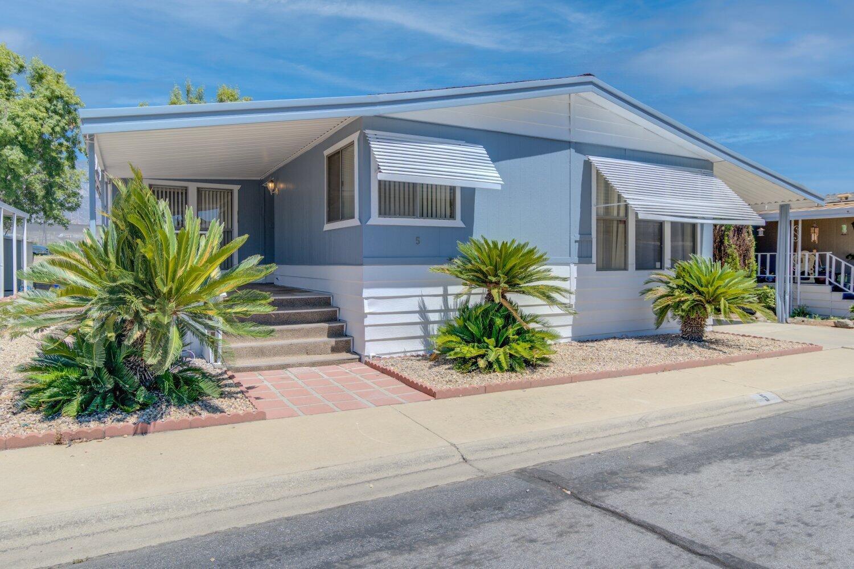 929 E Foothill Boulevard #Spc 5, Upland, CA 91786
