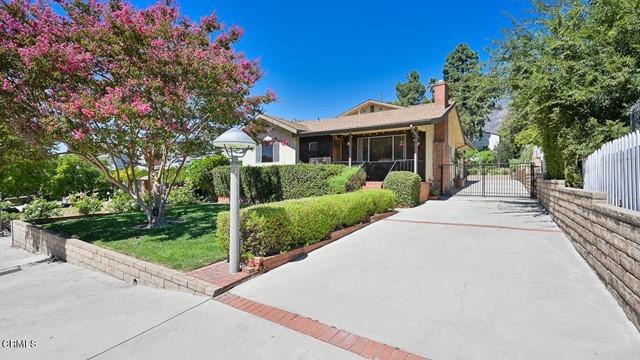 2521 Laughlin Avenue, La Crescenta, CA 91214