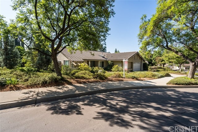 2448 Wood Court, Claremont, CA 91711