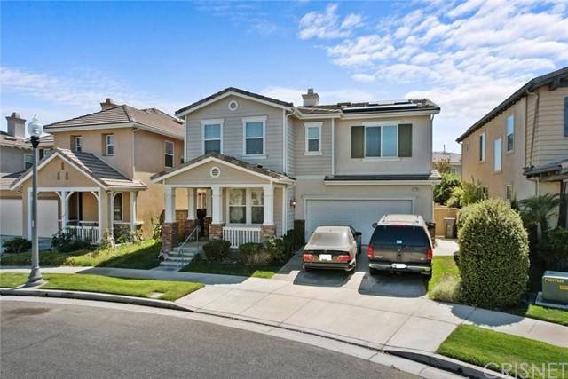 27590 Cobblestone Court, Valencia, CA 91354