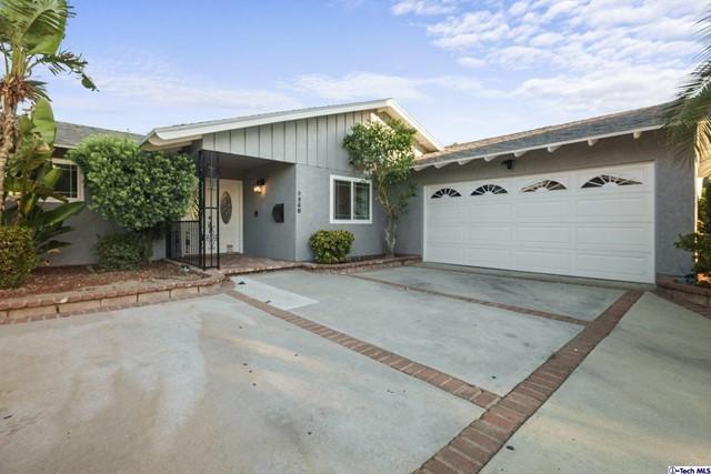 9960 Casaba Avenue, Chatsworth, CA 91311