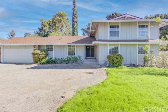 12670 McLennan Avenue, Granada Hills, CA 91344