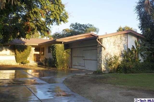 North Hills CA 91343