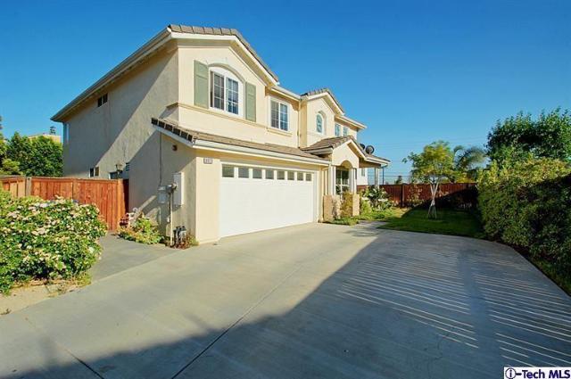Mission Hills San Fernando CA 91345