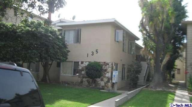 135 North Cedar Street, Glendale, CA 91205