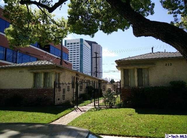 211 North Cordova Street, Burbank, CA 91505