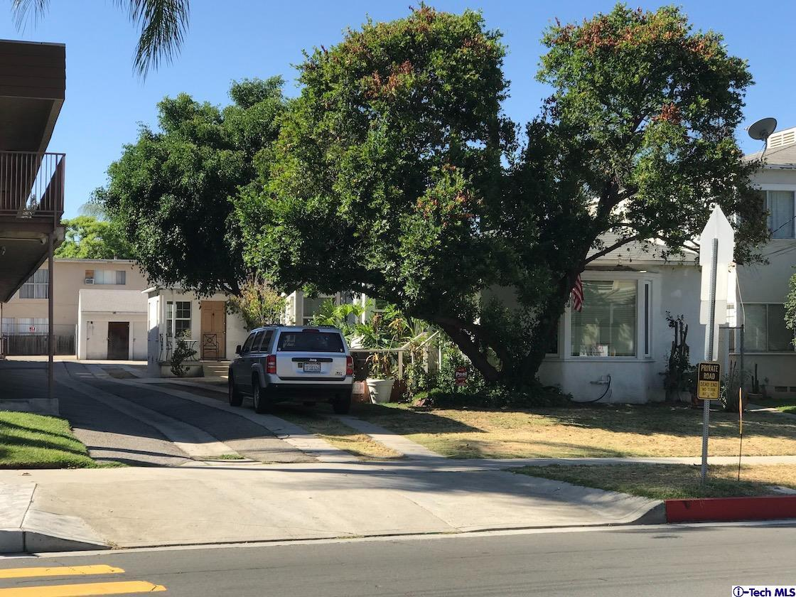 1912 EAST CHEVY CHASE DRIVE, Glendale, CA 91206