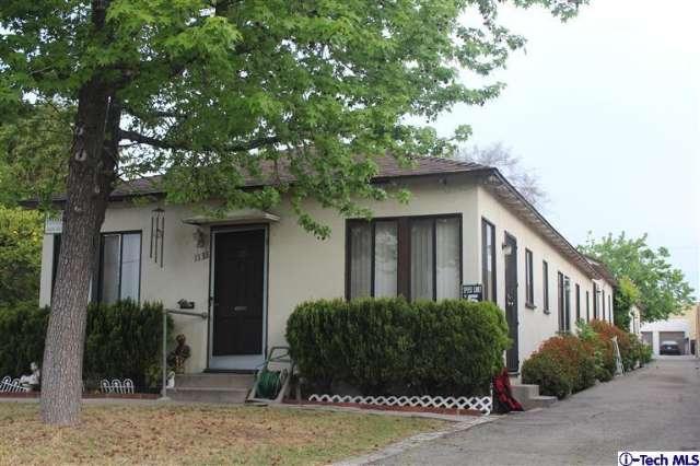 1133 East Harvard Street, Glendale, CA 91205