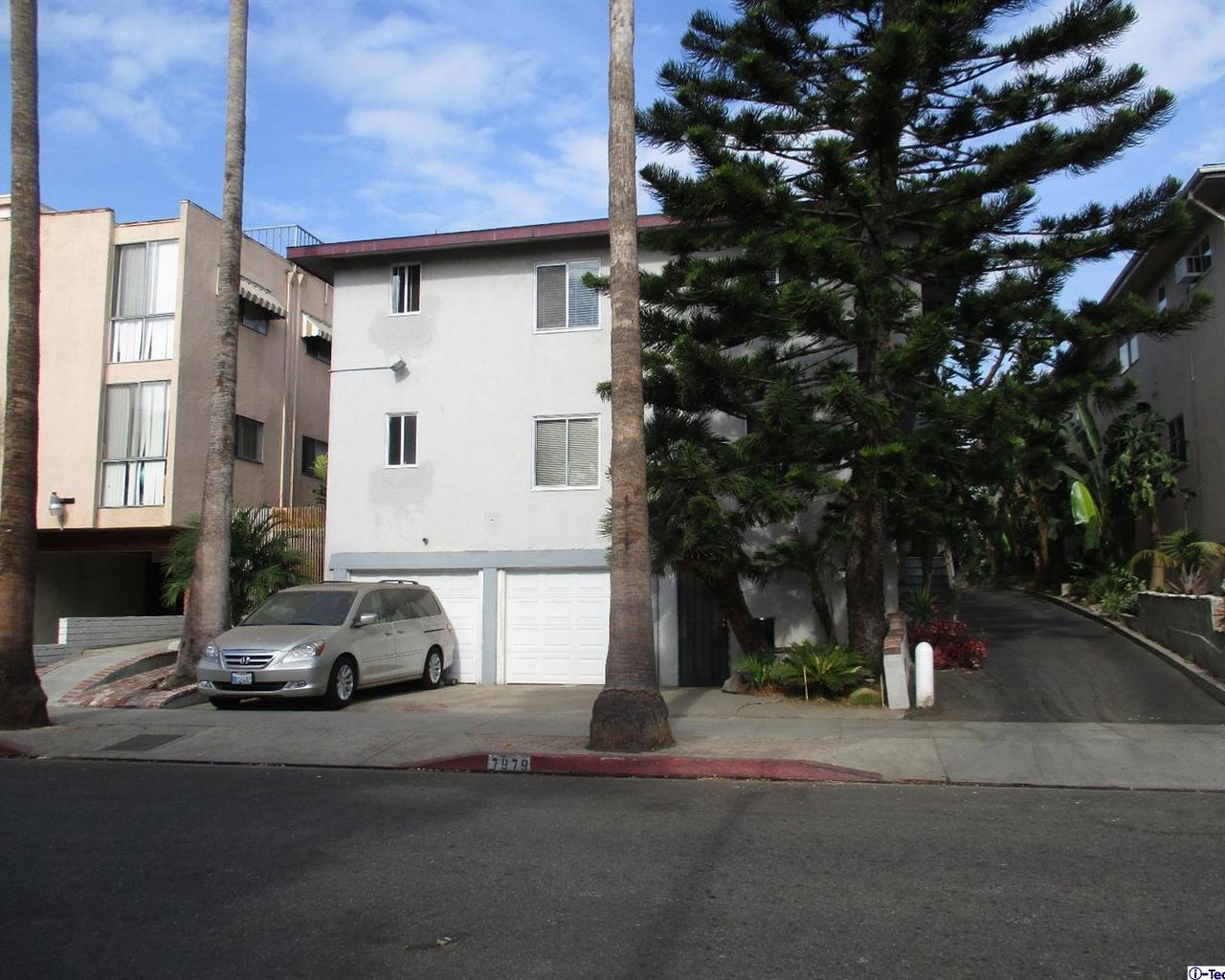 7979 NORTON AVENUE, West Hollywood, CA 90046