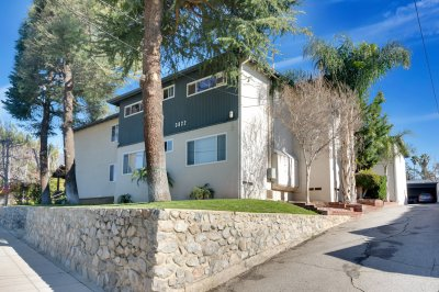 3822 Sunset Ave, Montrose, CA 91020
