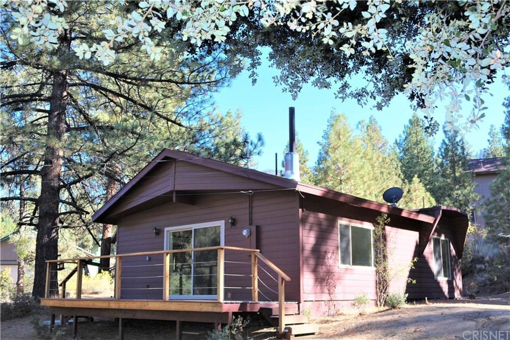 Pine Mountain Club CA 93222