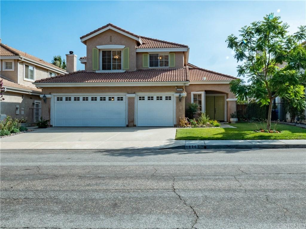 Simi Valley CA 93065
