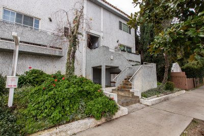 15002 West Magnolia Boulevard Unit 9, Sherman Oaks, CA 91403