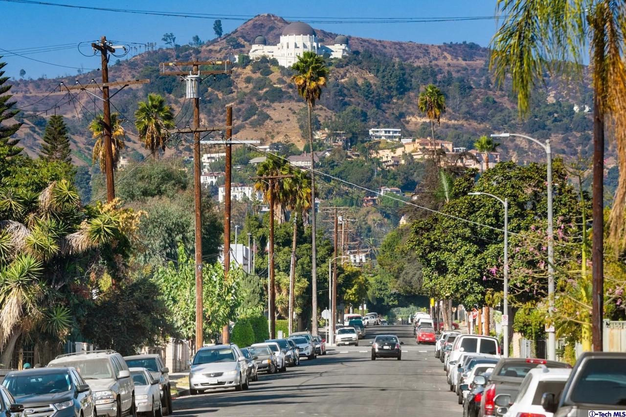 1309 NORTH MARIPOSA AVENUE, Los Angeles (City), CA 90027 | Photo 16