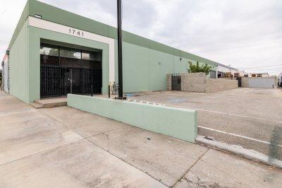 1741 W. Rosecrans Ave, Gardena, CA 90247