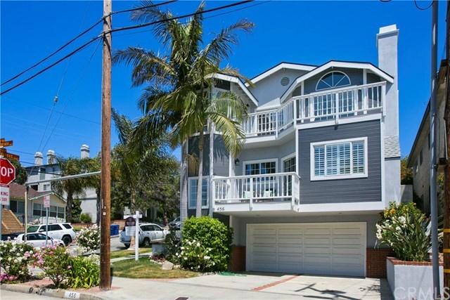 456 Ocean View Avenue, Hermosa Beach, CA 90254 | Photo 1