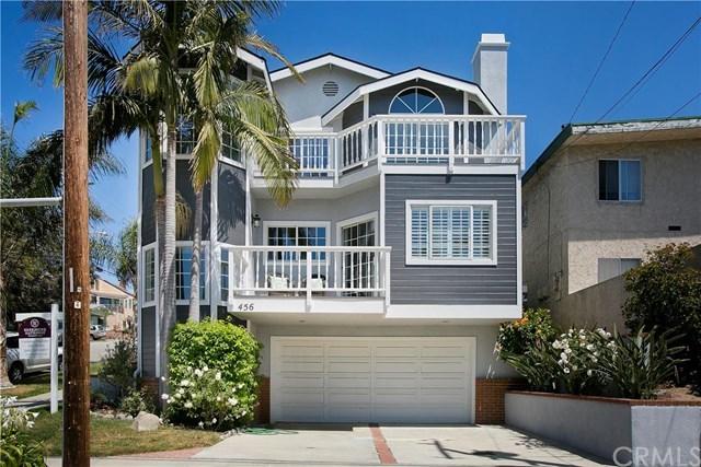 456 Ocean View Avenue, Hermosa Beach, CA 90254 | Photo 2