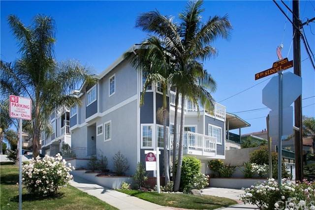 456 Ocean View Avenue, Hermosa Beach, CA 90254 | Photo 3