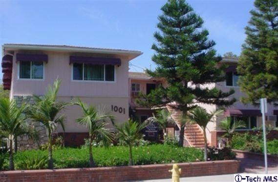 1001 San Rafael Avenue, Glendale, CA 91202