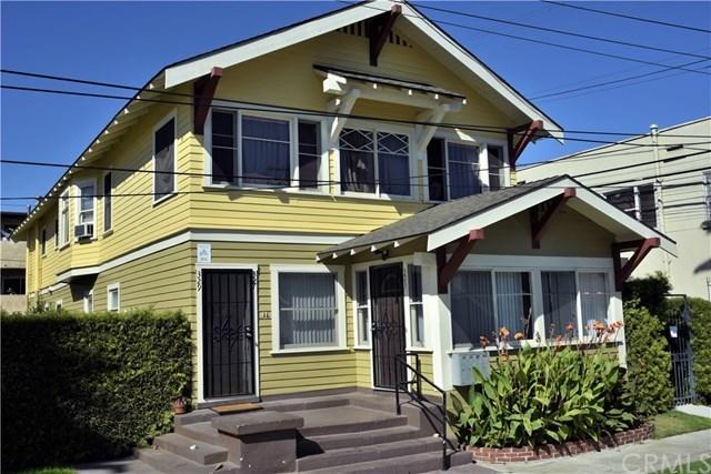 323 9th Street, Long Beach, CA 90813