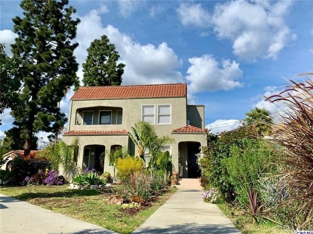 1174 Kenilworth Avenue, Glendale, CA 91202