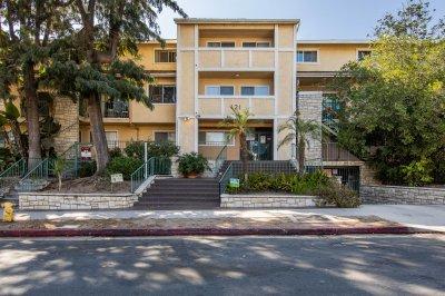 121 Sinclair Ave Unit 229, Glendale, CA 91206