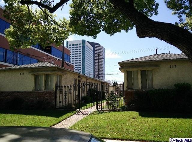 211 Cordova Street, Burbank, CA 91505