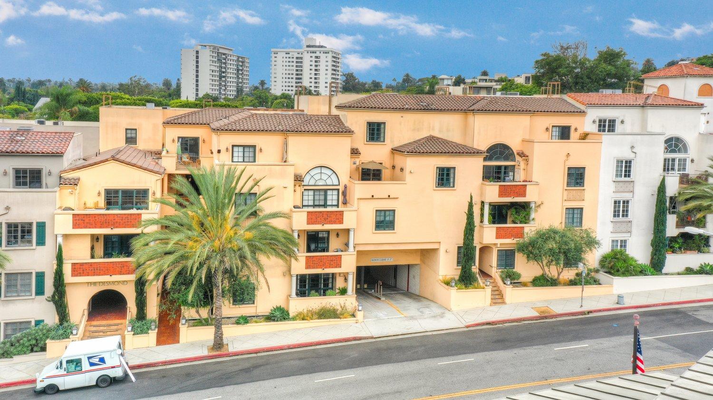 851 N. San Vicente Blvd Unit 116, West Hollywood, CA 90069 | Photo 31