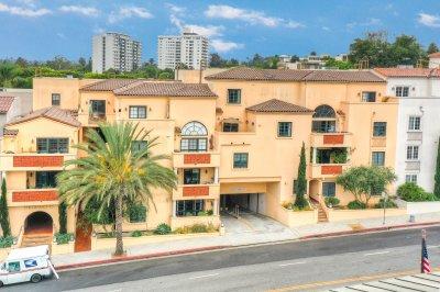 West Hollywood CA 90069