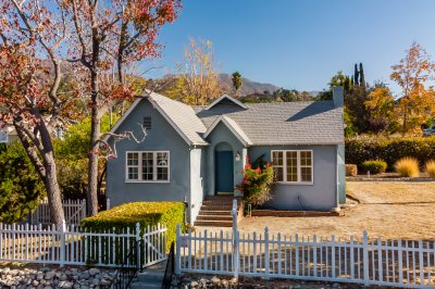 10506 Hillhaven Ave, Tujunga, CA 91042