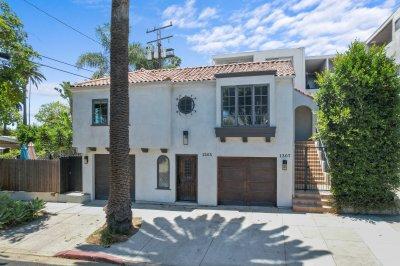 1205 N. Spaulding Ave, West Hollywood, CA 90046