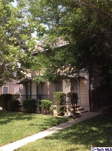 993 Orange Grove Boulevard, Pasadena, CA 91104