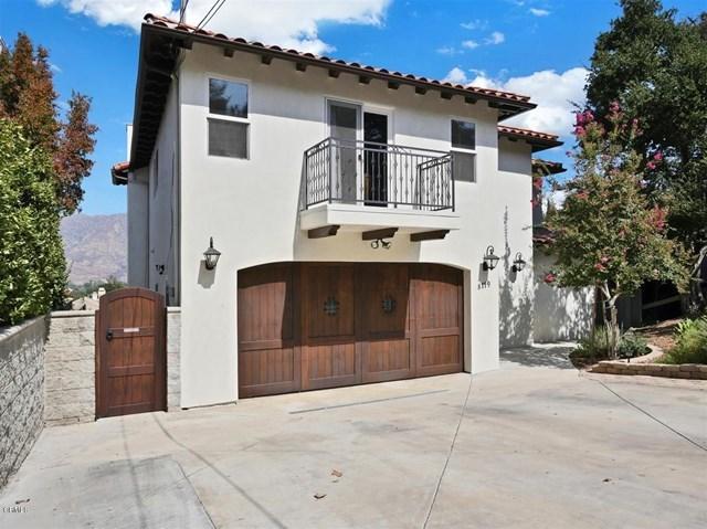 8119 McGroarty Street Street, Los Angeles (City), CA 91040 | Photo 1