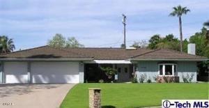 5265 Haskell Street, La Canada Flintridge, CA 91011
