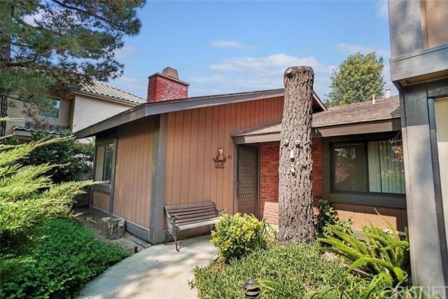 14456 Foothill Boulevard #40, Sylmar, CA 91342