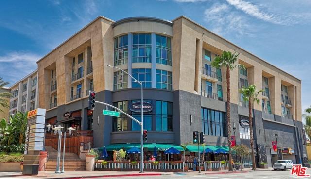 250 First Street #417, Burbank, CA 91502