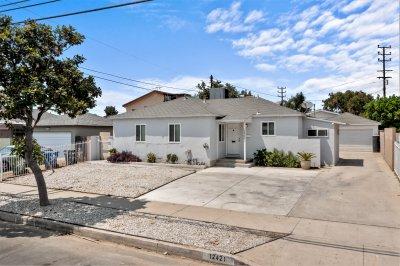 North Hollywood CA 91605