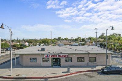 1801 West Whittier Boulevard, Montebello, CA 90640