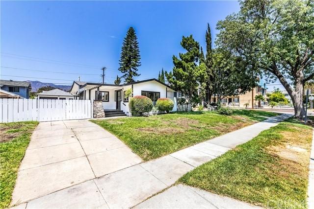 605 Alexander Street, Glendale, CA 91203