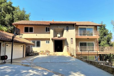 3311 Beaudry Ter, Glendale, CA 91208