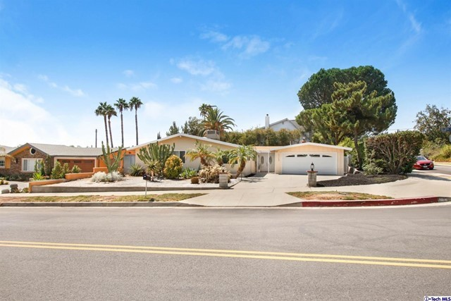 17100 Sunderland Drive, Granada Hills, CA 91344