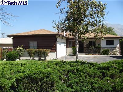8031 Le Berthon Street, Sunland, CA 91040   Photo 1