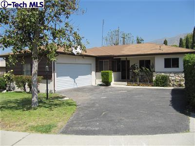 8031 Le Berthon Street, Sunland, CA 91040   Photo 23