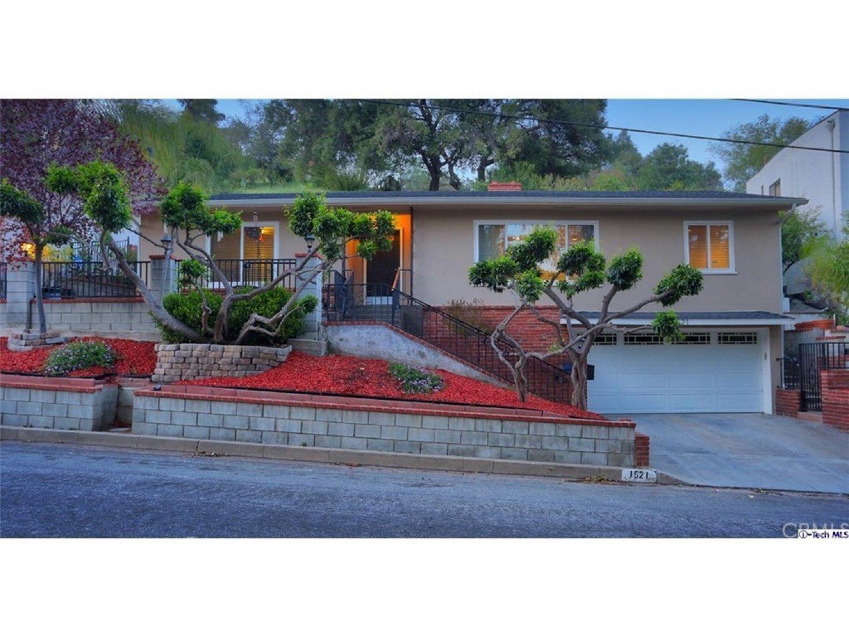 1521 Wabasso Way, Glendale, CA 91208 | Photo 0