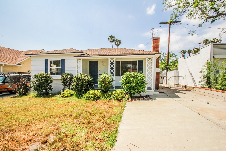 1369 Elm Avenue, Glendale, CA 91201   Photo 1